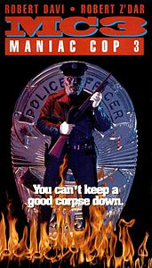 Maniac Cop 3 Badge Of Silence (постер).jpg