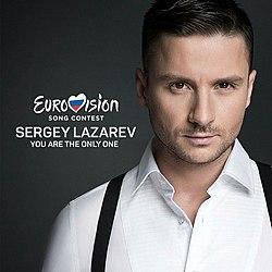Скачать музыку сергей лазарев you are the only one на русском