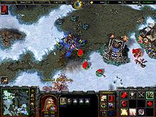 Какие карты играют в warcraft 3 яндекс карты играть онлайн
