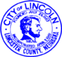 Lincoln, Nebraska seal.png