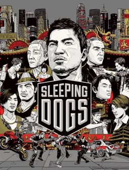 Sleeping Dogs - Square Enix video game cover.jpg