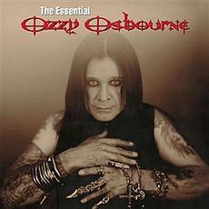 Обложка альбома Ozzy Osbourne «The Essential Ozzy Osbourne» (2003)