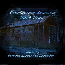 Обложка альбома Between August And December «Everlasting Summer: Dark Side» ()
