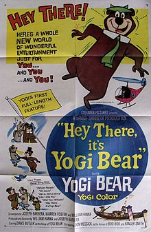Hey There, It's Yogi Bear!.jpg