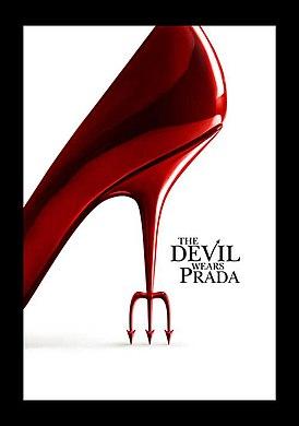 Дьявол носит Prada (фильм) — Википедия энн хэтэуэй википедия