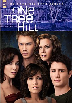 One Tree Hill - Season 5 (SM) - Cover.jpg