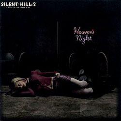 Silent Hill 2  Википедия