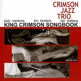 King Crimson Songbook, Volume One.jpeg