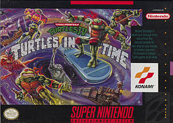 Turtles in Time (SNES версия).jpg