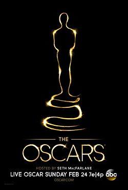 Оскар (кинопремия, 2013)