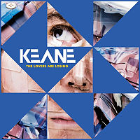 Обложка сингла «The Lovers Are Losing» (Keane, 2008)