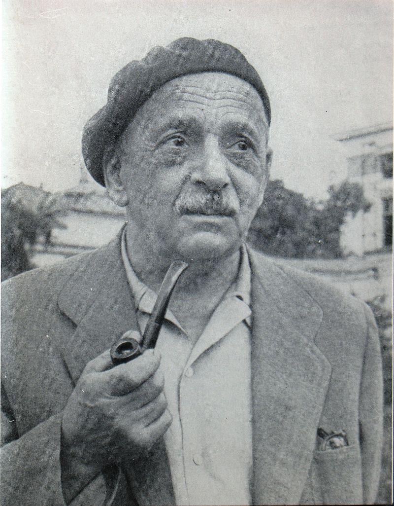 Па́вел Григо́рьевич Антоко́льский