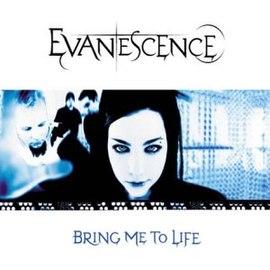 musica evanescence linkin park wake me up inside