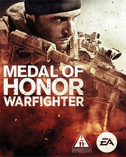 Сетевой матч Medal of Honor на сцене E3