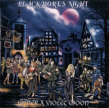 blackmore s night альбомы: