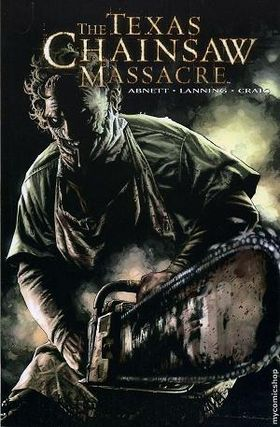 The texas chainsaw massacre part xxx mkx - 1 1
