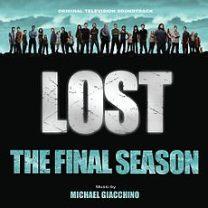 Обложка альбома  «Lost: The Final Season (Original Television Soundtrack)» (2010)