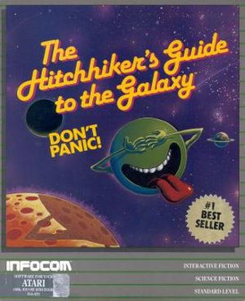 Обложка игры The Hitchhiker's Guide to the Galaxy.jpg