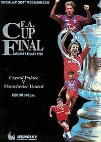 1990 FA Cup Final programme.jpg