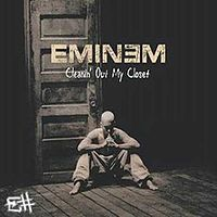 Обложка сингла «Cleanin' Out My Closet» (Eminem, 2002)