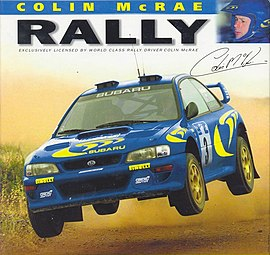 Colin McRae Rally cover PlayStation PAL.jpg