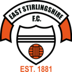 East Stirlingshire FC logo.png