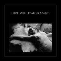 Обложка сингла «Love Will Tear Us Apart» (Joy Division, 1980)