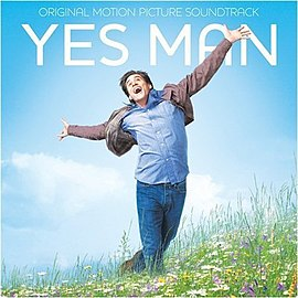 Обложка альбома Yes Man:Original Motion Picture Soundtrack «» (1994)
