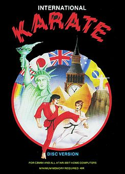 International Karate - cover art.jpg