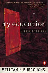 My Education- A Book of Dreams.jpg