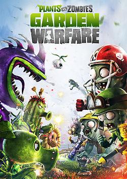 PvZ: Garden Warfare