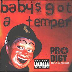 Песня baby's got a temper dub mix the prodigy слушать и скачать.