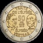 Франция франция 50 лет франко