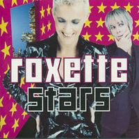 Обложка сингла «Stars» (Roxette, 1999)