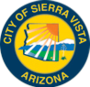 Sierra Vista, Arizona seal.png