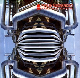 Обложка альбома The Alan Parsons Project «Ammonia Avenue» (1984)