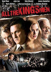 Вся королевская рать (фильм, 2006) — Википедия джуд лоу вся королевская рать английский язык
