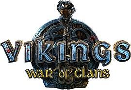 Vikings War Of Clans википедия