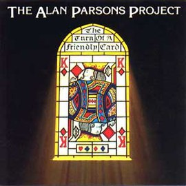 Обложка альбома The Alan Parsons Project «The Turn of a Friendly Card» (1980)