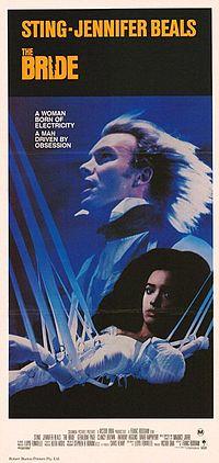 Невеста фильм 1985