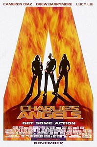 Charlies Angels (2000) Poster.jpg