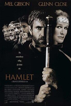 Гамлет (фильм, 1990) — Википедия