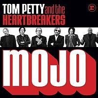 Обложка альбома Tom Petty and the Heartbreakers «Mojo» (2010)