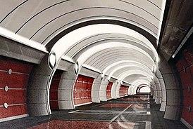 Metro SPB Line6 Borovaya project.jpg