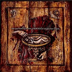 Обложка альбома The Smashing Pumpkins «Machina/The Machines of God» (2000)