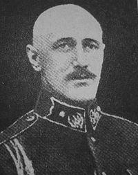 Петров всеволод николаевич министр
