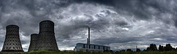 ТЭЦ 5 г. Новосибирска и поныне в мировых лидерах углежогов. shunin сказал(а). В этой стране всё по остаточному...