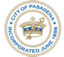 Pasadena, California seal.png