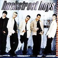 Backstreet Boys (US edition)