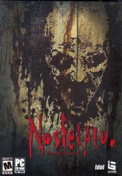 Скачать Игру Nosferatu The Wrath Of Malachi Через Торрент - фото 9